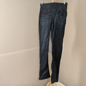 Spanx The Signature Straight Leg Jeans